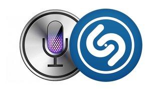 Apple-Patent beschreibt Apple-eigene Shazam-Alternative für Siri