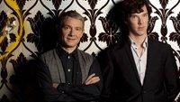 Sherlock Staffel 4 + Special: Einblicke in Dreharbeiten dank Tweets