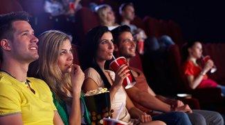 4 Kino-Gutscheine bei CineStar mit Popcorn für 30,60 € (50 % sparen)