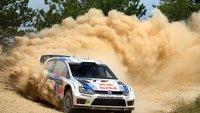 WRC Rallye-WM im Live-Stream und TV: Rennen aus Portugal bei Sport1 heute