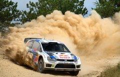 WRC Rallye-WM im Live-Stream...