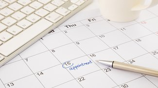 Erinnerung hinzufügen unter Android, im Google Kalender und in Outlook: Anleitung