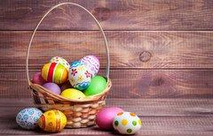 Wann ist Ostern 2015?...