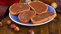 Nutella Etiketten selbst erstellen und ausdrucken: So funktioniert es (2017)