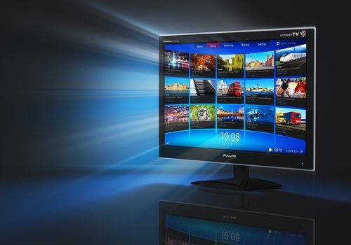 Desktop Auf Tv Streamen