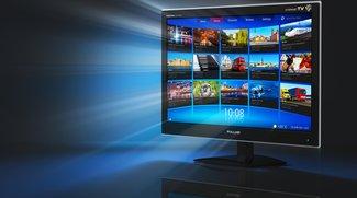 Filme, Spiele und Desktop von PC auf TV streamen: Kabellos durch den Tag