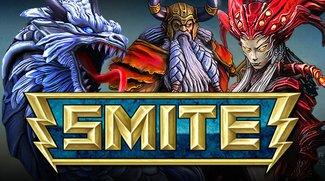 Smite: Beta-Registrierung für Xbox One gestartet