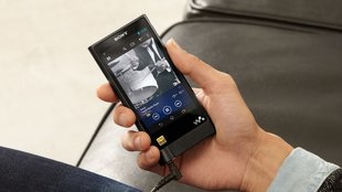 Sony NW-ZX2 High Resolution-Audio Walkman für 1.200 Euro vorgestellt [CES 2015]