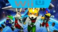Star Fox Wii U: Erstmals spielbar auf der E3 2015