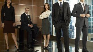 Alle Folgen von Suits im Stream: Hier gibt es die Serie online auf den Bildschirm