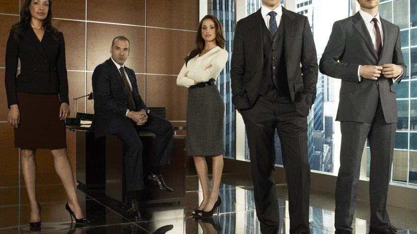 Suits Stream Serien