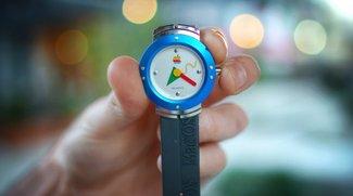 Die originale Apple Watch (Video)