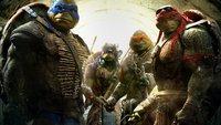 Teenage Mutant Ninja Turtles 2: Dreharbeiten beginnen im April