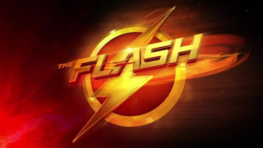 The Flash Besetzung