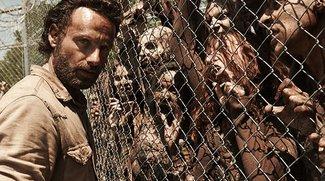 The Walking Dead: Neuer Trailer zur fünften Staffel