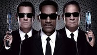 MEN IN BLACK 3 - Kritik