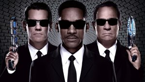 """MEN IN BLACK 3"" Will Smith, Tommy Lee Jones 