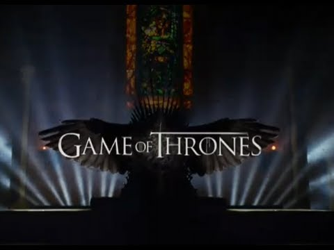 """GAME OF THRONES"" Season 1 / Staffel 1 