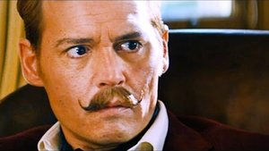 MORTDECAI - DER TEILZEITGAUNER Trailer Deutsch German & Kritik Review | Johnny Depp 2015 [HD]