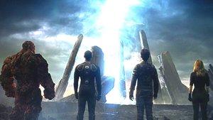 THE FANTASTIC FOUR Trailer Deutsch German & Check | Marvel 2015 [HD]
