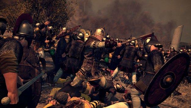 Total War - Attila: Langes Gameplay-Video der Entwickler