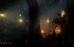 Vampyr: Neue Bilder zum...