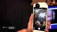 Pepcom-Highlights: Smarte Waage & Olloclip-Hülle für Apple-Smartphones