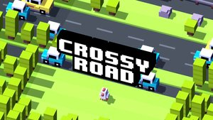Crossy Roads für Android