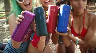 """UE Boom """"PartyUp"""": Über 50 Lautsprecher gleichzeitig ansteuern"""