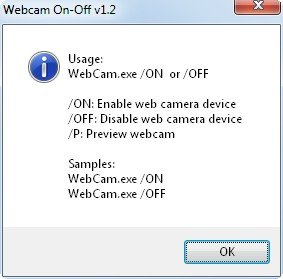 webcam-on-off-parameter