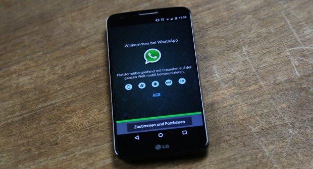 WhatsApp: Update verbessert Android 5.0 Lollipop-Kompatibilität