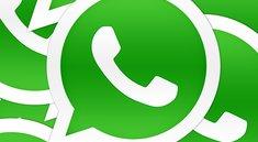 WhatsApp: Support-Ende für Android 2.1 bis 2.2, Windows Phone 7.1 und andere Betriebssysteme angekündigt
