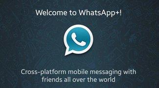 WhatsApp Plus-Nutzer werden im großen Stil temporär gesperrt [Update]