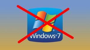 Windows 7: Support beendet – muss ich zu Windows 10 wechseln?