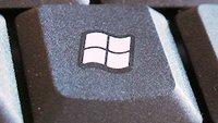 Windows-Taste deaktivieren/deaktivieren – so geht's