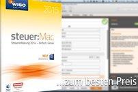WISO steuer:Mac 2015 über 15 Euro reduziert