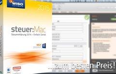 WISO steuer:Mac 2015 über 15...