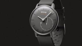Withings Activité Pop: Fitness-Tracker als schlicht-schicke Uhr jetzt verfügbar