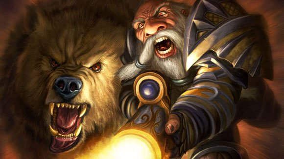WoW - Warlords of Draenor: Tierherrschafts-Jäger Klassenguide