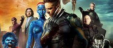 Netzfundstück: X-Men-Zeitstrahl mit allen Charakteren in einem Video