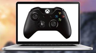 Xbox One Controller am Mac nutzen – so geht's