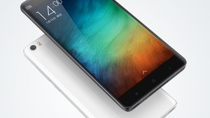 Xiaomi Mi Note: Spezifikationen und Bilder