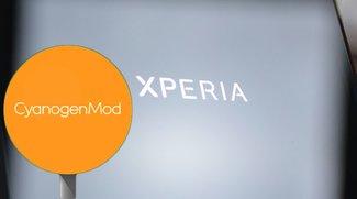 CyanogenMod 12: Erste Nightlies für Sony Xperia Z2 und Co. zum Download