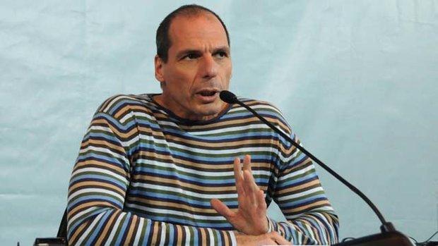 Valve: Ex-Wirtschaftsexperte wird Finanzminister von Griechenland