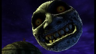 The Legend of Zelda - Majora's Mask 3D: 16 Minuten Gameplay