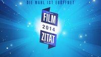 Wählt euer Lieblings-Filmzitat 2014 und gewinnt eine Reise zur Berlinale!