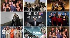 Umfrage: Welche Serien schaut ihr aktuell an?