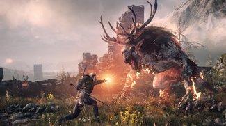 CD Projekt Red: Will EA das The Witcher-Studio kaufen?