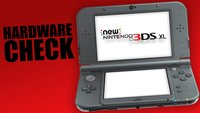 Hardware Check: New Nintendo 3DS XL