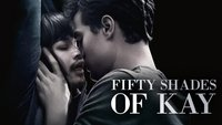 Fifty Shades of Grey: Kamal Against The Movies (Filmkritik)